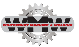 Whitecourt Machine & Welding